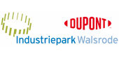 DDP Specialty Products Germany GmbH & Co. KG, Industriepark Walsrode Logo