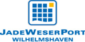Container Terminal Wilhelmshaven JadeWeserPort-Marketing GmbH & Co. KG Logo